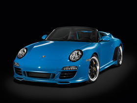 Porsche Porsche Exclusive Manufaktur - 2010–2011