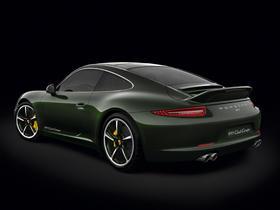 Porsche Porsche Exclusive Manufaktur - 2012