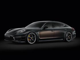 Porsche Porsche Exclusive Manufaktur - 2014–2015