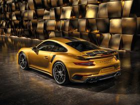 Porsche Porsche Exclusive Manufaktur - 2017–2018