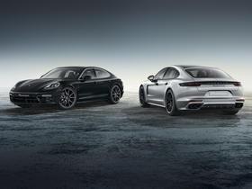 Porsche Porsche Exclusive Manufaktur - Vandaag