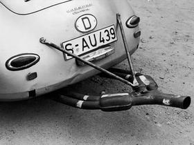 Porsche Porsche Exclusive Manufaktur - Rond 1957