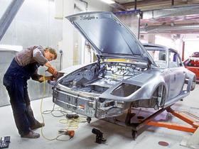 Porsche Porsche Exclusive Manufaktur - Rond 1978