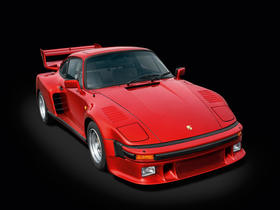 Porsche Porsche Exclusive Manufaktur - 1983