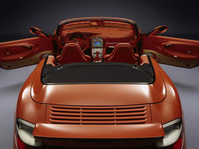 Porsche Porsche Exclusive Manufaktur - 1995
