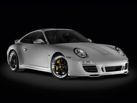 Porsche Porsche Exclusive Manufaktur - 2009–2010