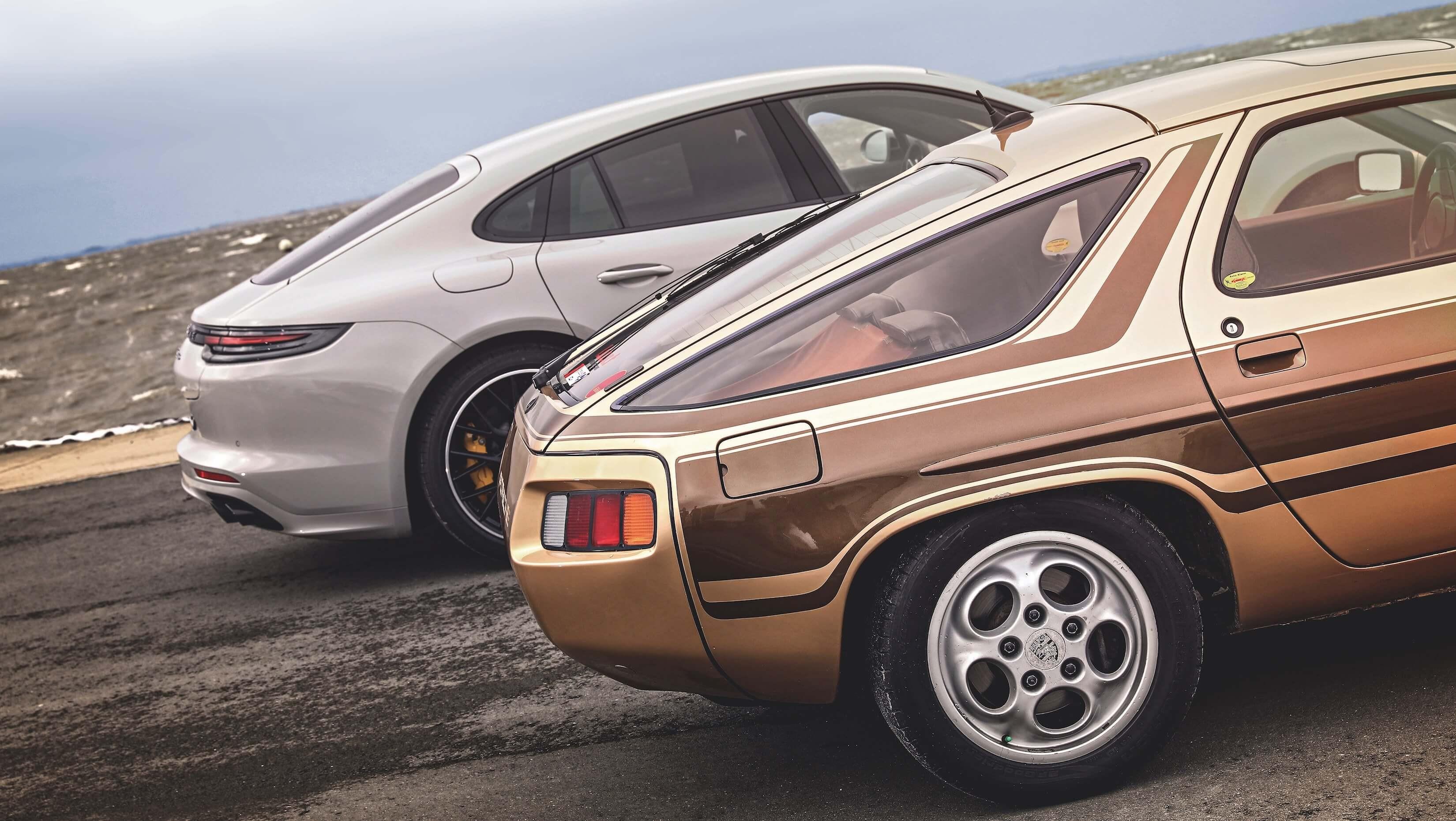 Porsche 928 Stoelen.Gran Turismo S Met Hetzelfde Dna Nieuws Evenementen Nieuws