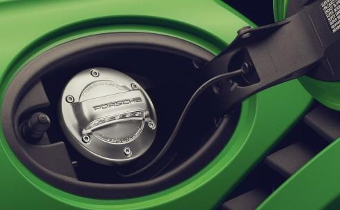Siemens Energy en Porsche maken werk van CO2-neutrale eFuels.